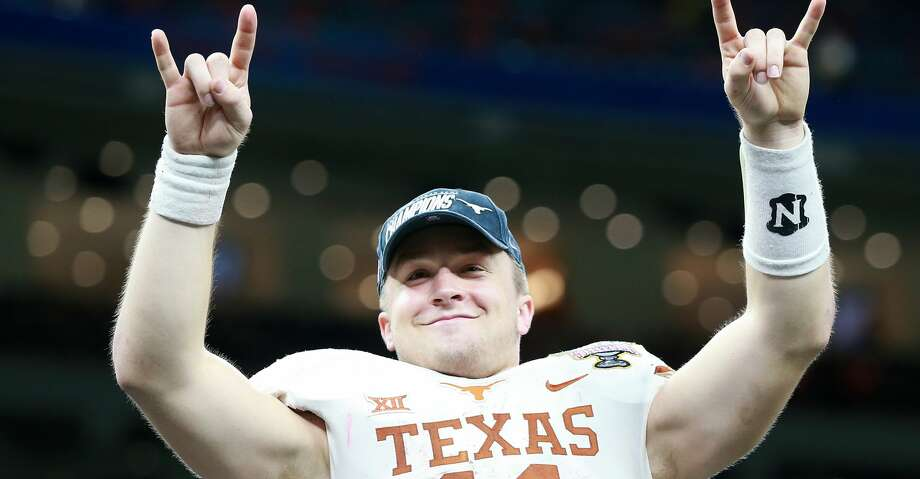 >>> Check out the experts' latest CFB bowl projections for all the teams in Texas, including UT, Texas A&M, Baylor and more! Photo: Sean Gardner/Getty Images