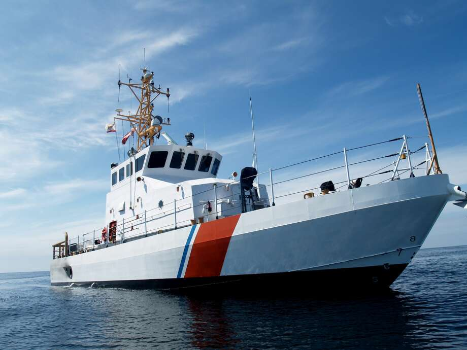 The Coast Guard is searching for a man who was last seen in the water near Discovery Bay early Sunday morning.  Photo: RXrenesis8/Getty Images/iStockphoto