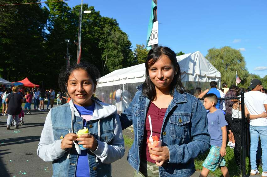 Ives Concert Park in Danbury hosted Chincha Fest, a Latin music festival on August 25, 2019. Festival goers enjoyed live music, traditional food and vendors. Were you SEEN?