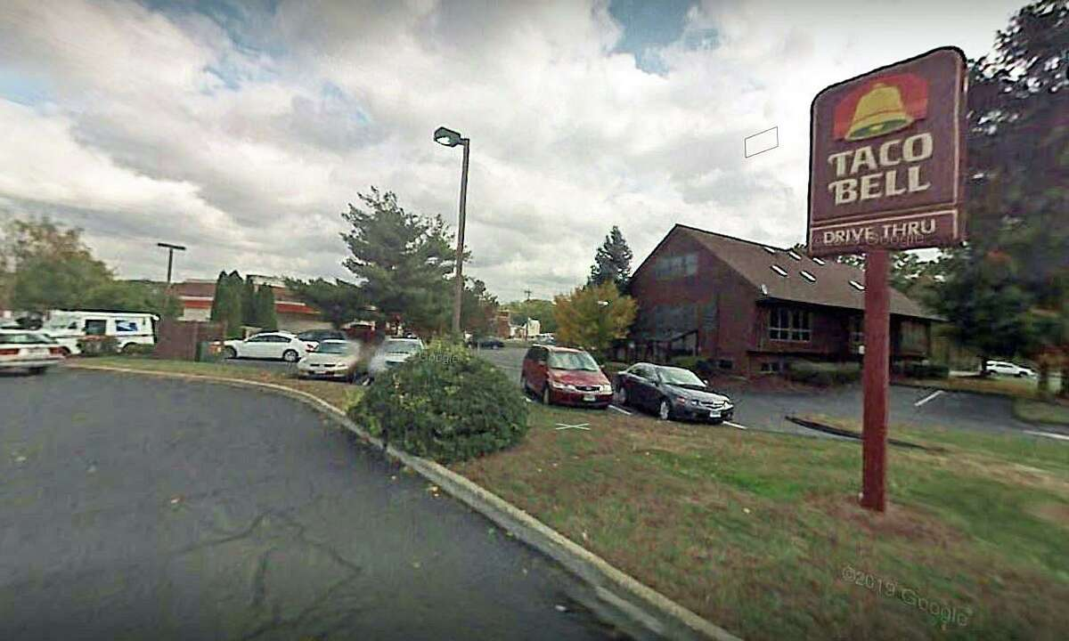 Two men - one armed with a machete and other with a crowbar - robbed Taco Bell on Shunpike Road early Monday morning on Aug. 26, 2019. Police said the two entered the Taco Bell around 2:30 a.m. through an unsecured door. Police said the men had the employees empty a safe, and then empty their pockets of valuables. The men then lead the employees out of the rear exit and had them wait outside while they fled the scene with an unknown amount of money.