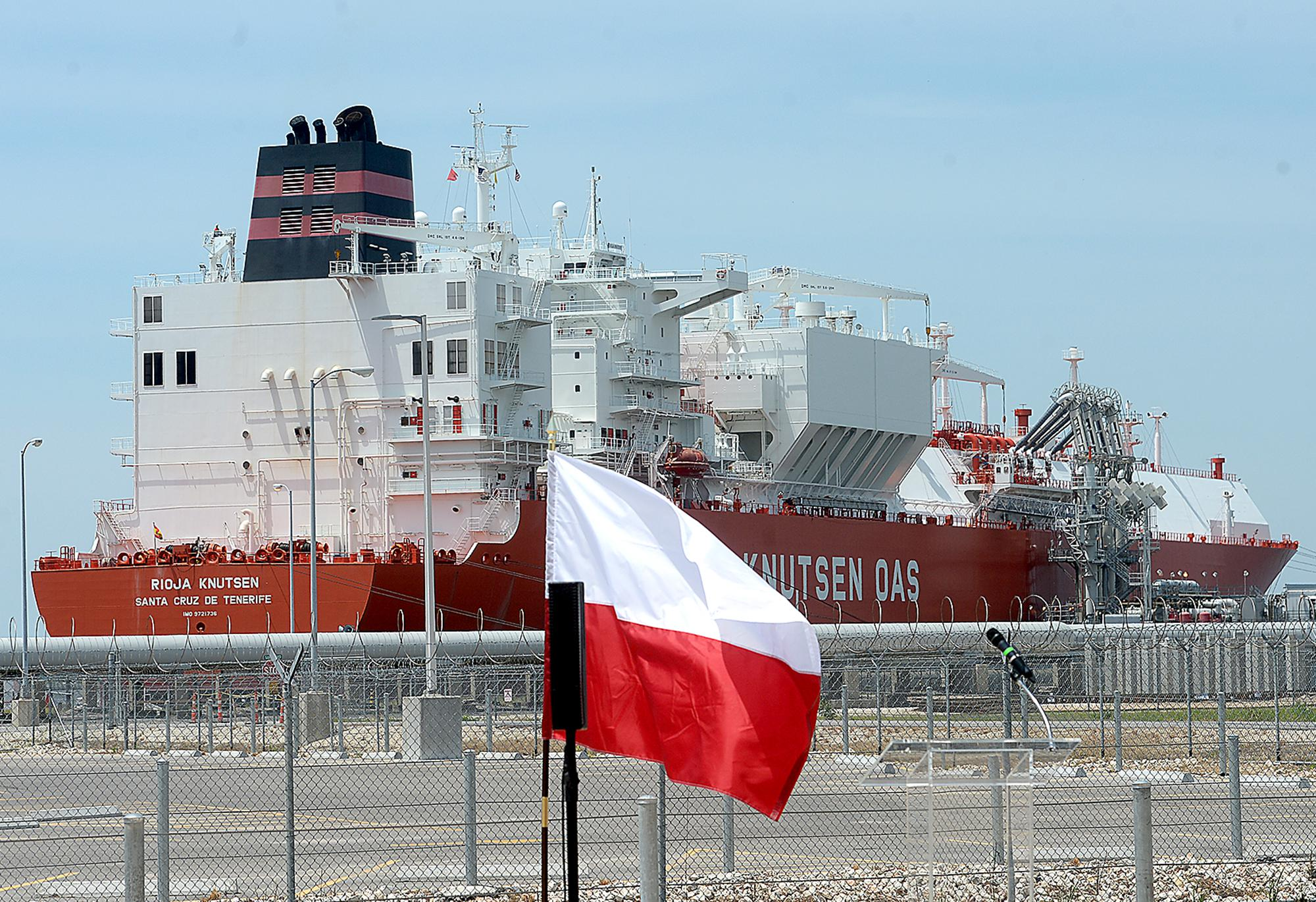 New market for LNG as Germany moves to add import terminals