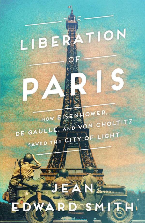 The Liberation of Paris Photo: Simon & Schuster, Handout / Handout