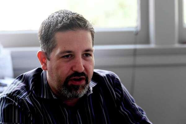 Cybersecurity CEO looks to build San Antonio tech workforce