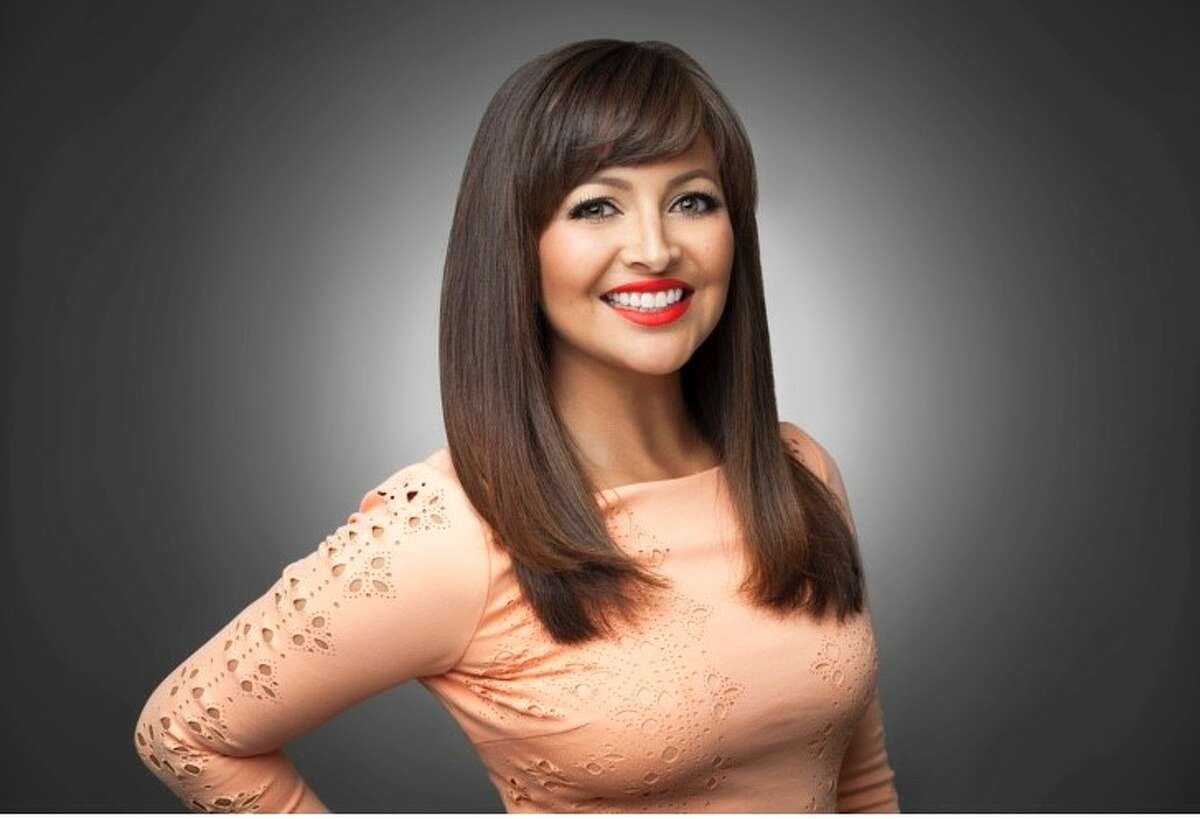 KSAT-12 reporter Sarah Acosta is moving to the anchor desk. She will be co-anchoring with Max Massey and Sarah Spivey on