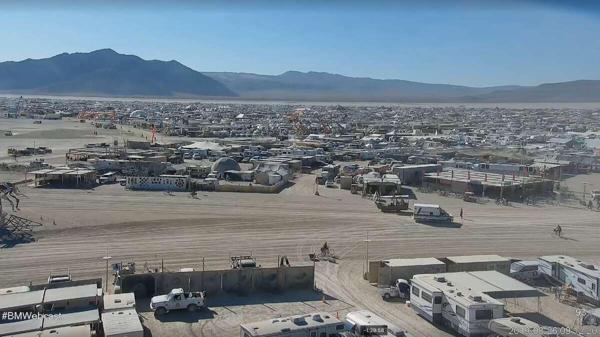 The Washoe County Regional Medical Examiner released the cause of death of Shane Billingham, of New Zealand, who was found dead at Burning Man on Thursday. His death is the latest in a series of tragic events that occurred at this year's festival. See more breaking news about Burning Man here. >>>