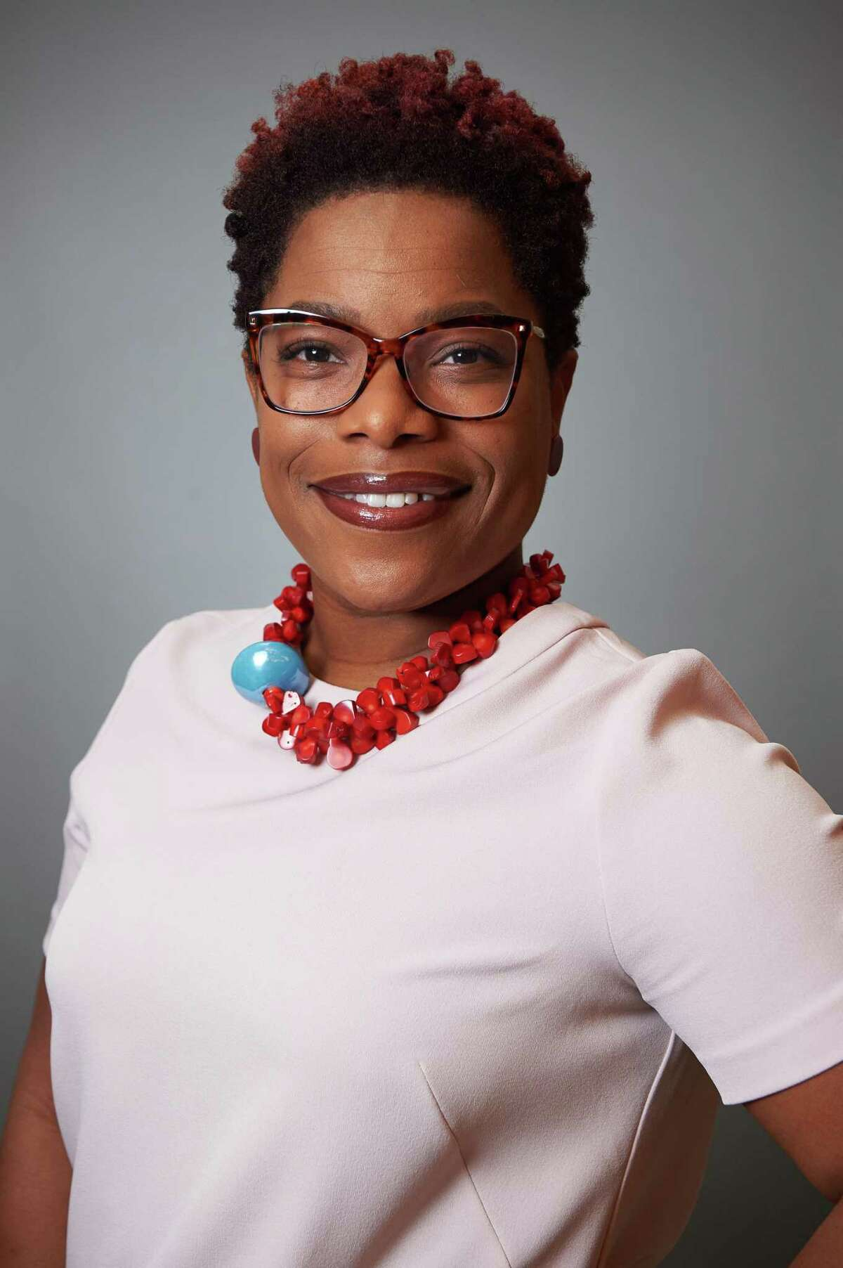 Pace University President Marvin Krislov has named Stamford resident Tiffany Hamilton as Pace University's first Chief Diversity Officer.