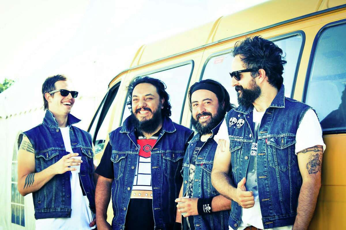 Molotov, Mexican rock band