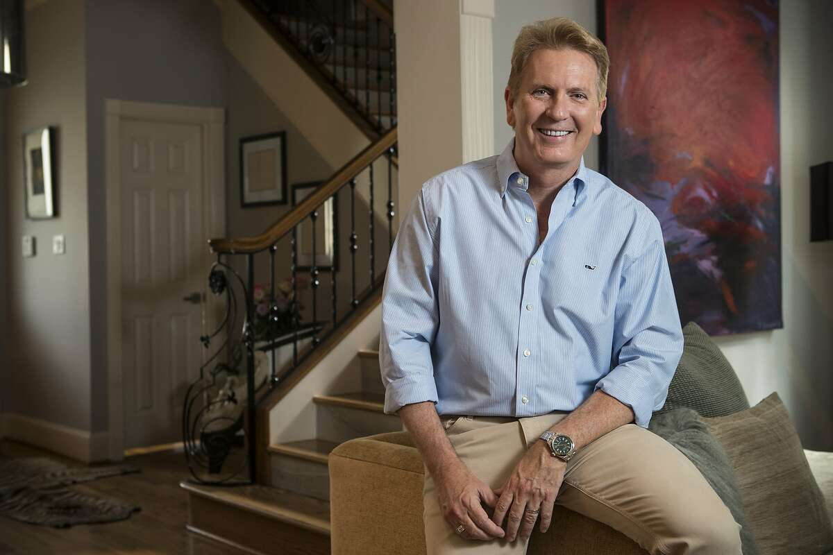 Frank Billingsley, KPRC chief meteorologist, was not part of the study, but underwent the nanoparticle therapy developed at Rice University. He is part of a larger clinical trial that involves 44 patients from across the U.S.