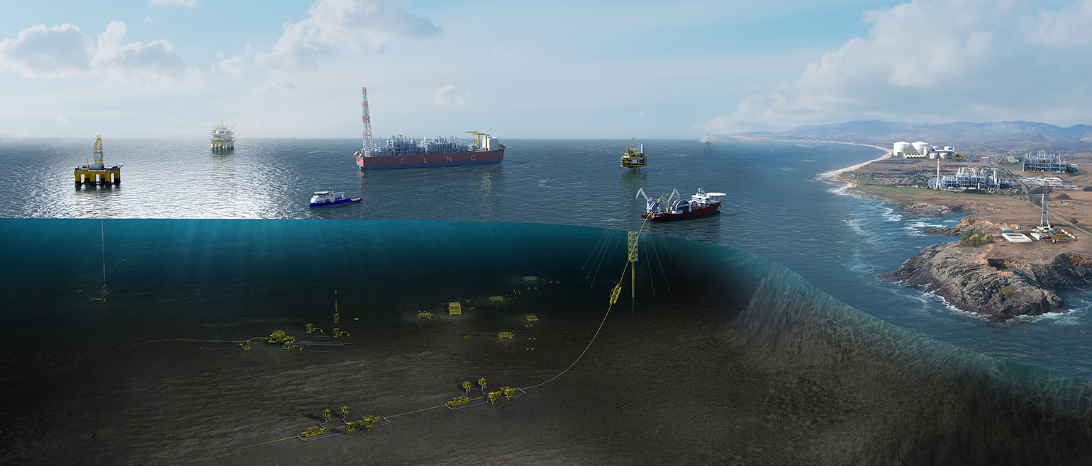 TechnipFMC lands EPC contract for offshore natural gas project in Vietnam
