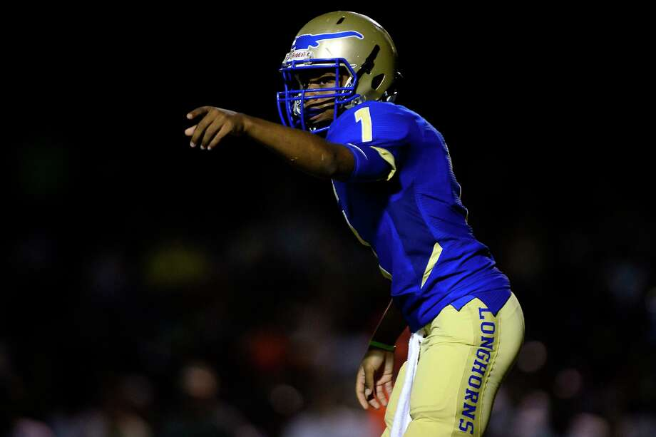 QB: Senior Marcus Morris, Hamshire-Fannett