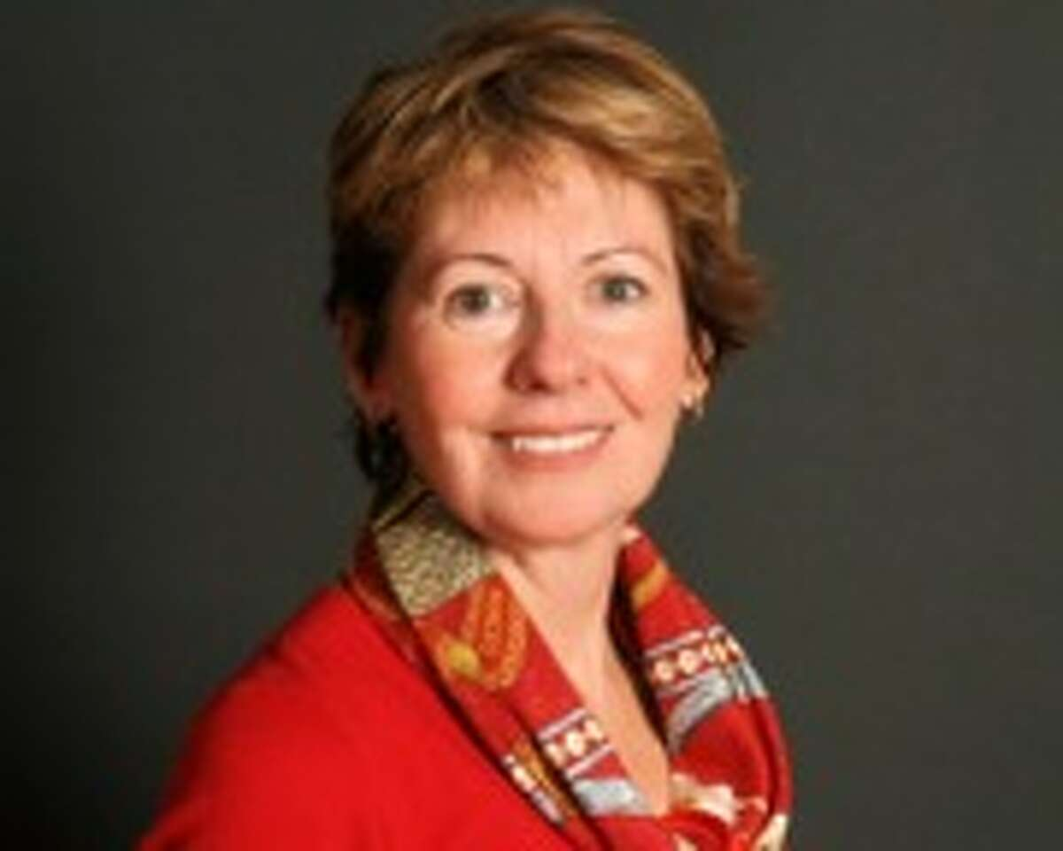 Diane Cameron Pascone.