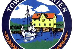 Town of Darien seal
