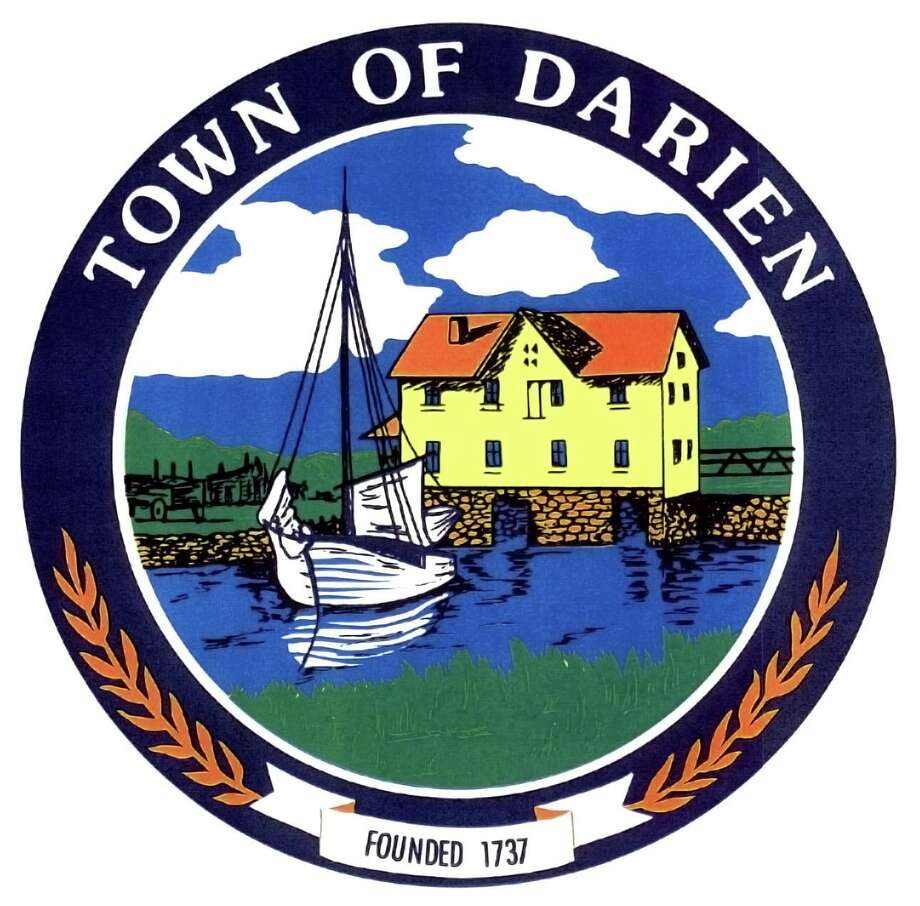 Town of Darien seal Photo: Contributed Photo / Connecticut Post