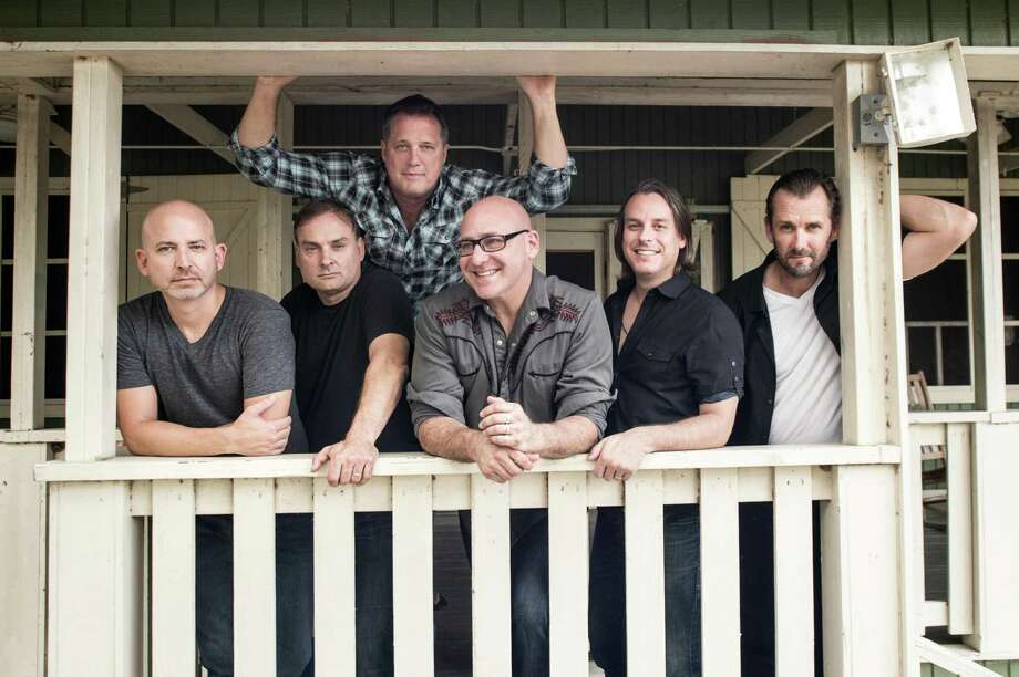 Sister Hazel will perform at the Fairfield Theatre Company on Sept. 13. Photo: Dave Schlenker/ Contributed Photo / CorgiPhoto LLC