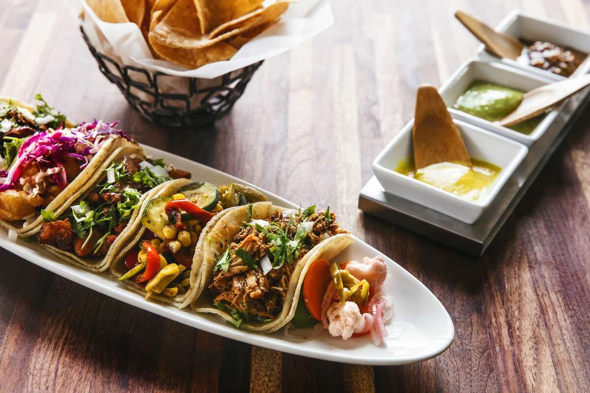Tacolicious Tacolicious will be one of the most recognizable Bay Area businesses served at Chase Center.
