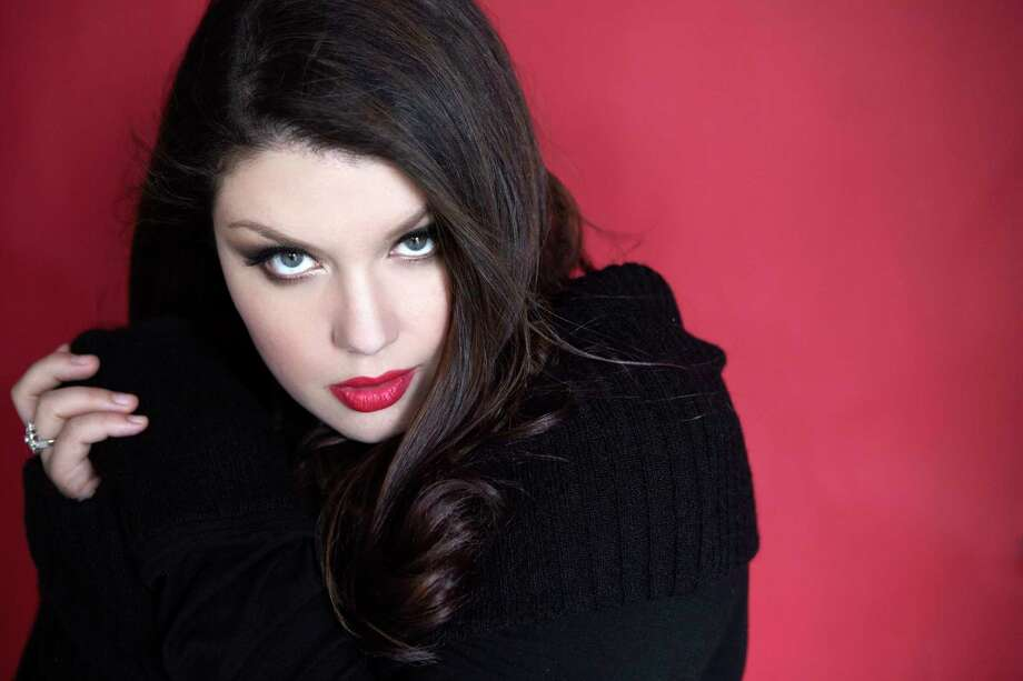 Jane Monheit will perform on Sept. 6 at 8 p.m. at the Ridgefield Playhouse, 80 East Ridge Road, Ridgefield. Tickets are $35. For more information, visit ridgefieldplayhouse.org. Photo: Bill Westmoreland / Contributed Photo