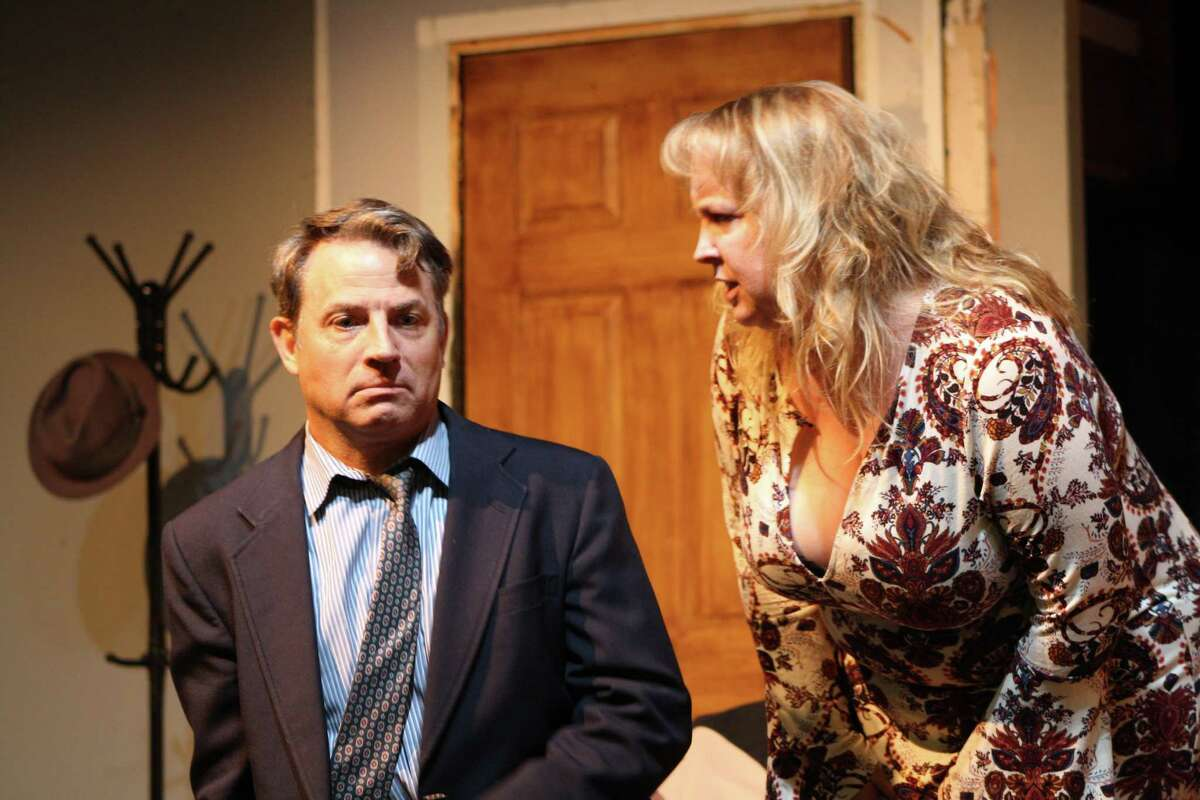 The Last of the Red Hot Lovers runs Sept. 6-28 at the Ridgefield Theater Barn, 37 Halpin Lane, Ridgefield. Tickets are $30-$35. For more information, visit ridgefieldtheaterbarn.org.