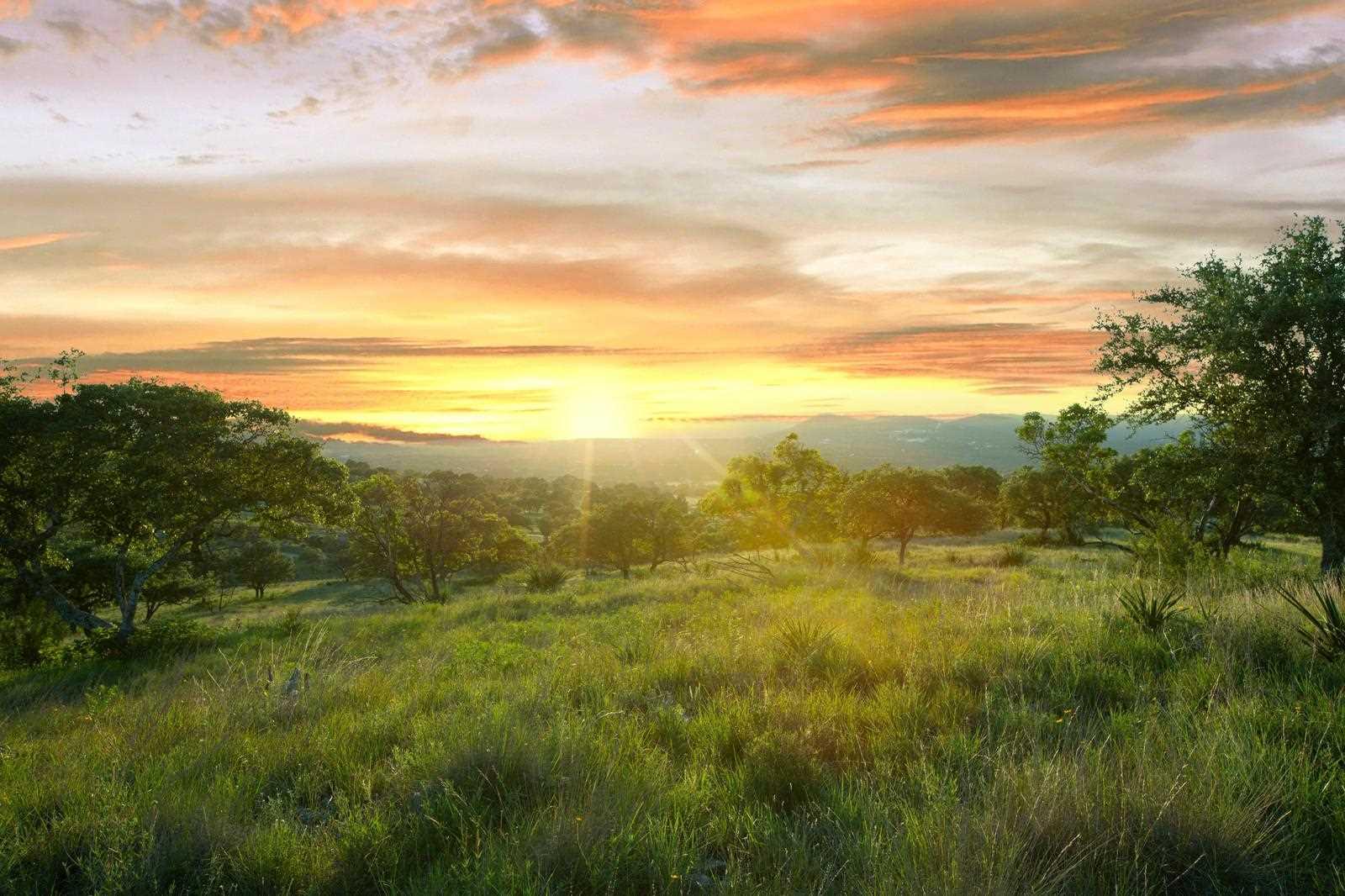 Heaven On Earth At Hacienda Ranch In Bandera County San