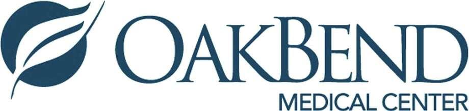 OakBend Medical Center logo Photo: OakBend Medical Center