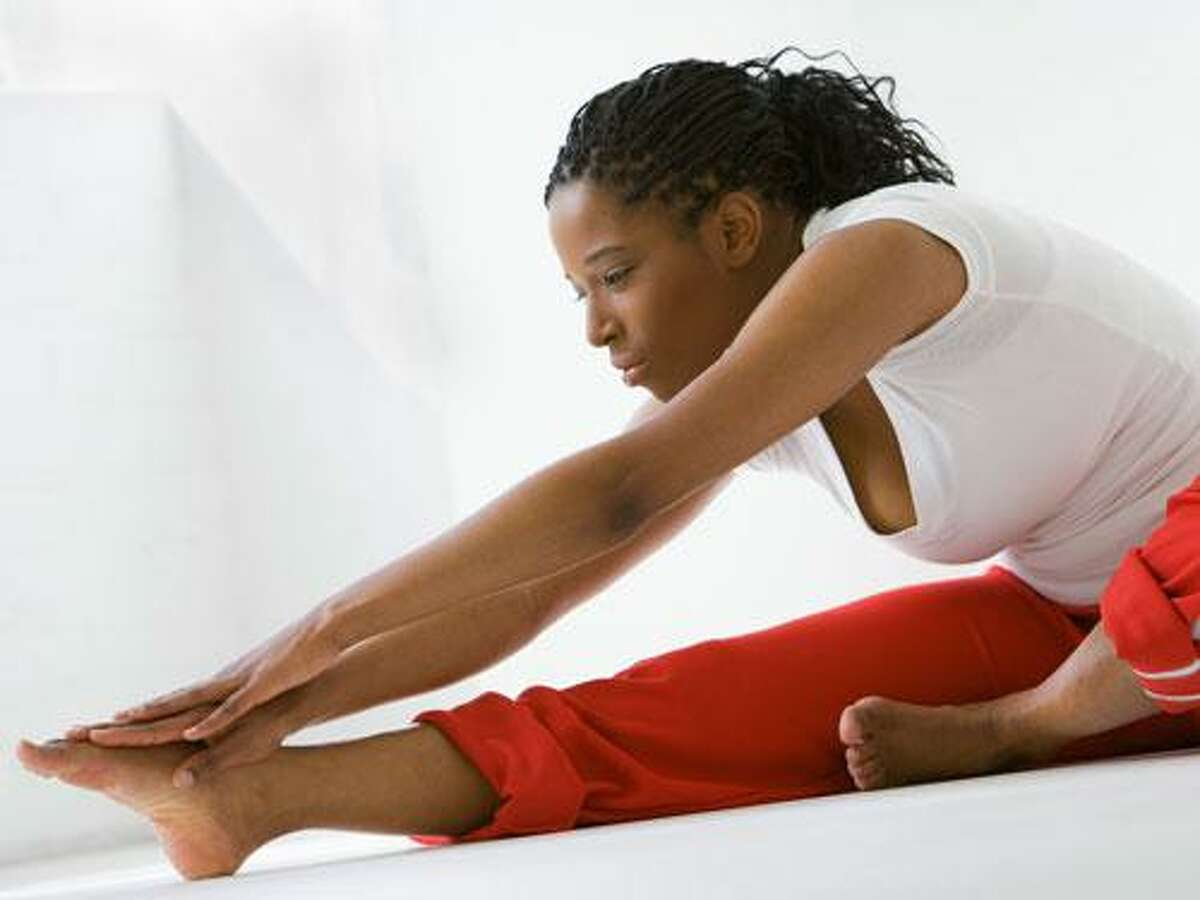 Stretch yourself and try different workouts. Exercise increases grit and perseverance.