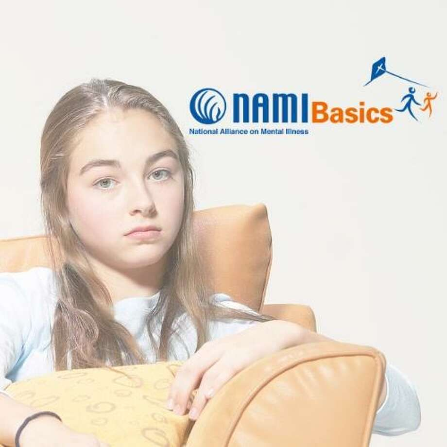 NAMI offers a free class for parents and caregivers of children and teens, under the age of 18, with emotional or behavioral difficulties. Photo: NAMI Southwest CT.