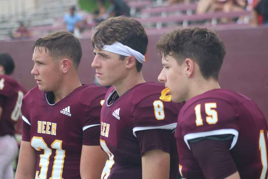 Deer Park's stable of quarterbacks will be attempting to keep the good times going. The passing attack ranked third in 21-6A last year, better than two of the playoff teams. Overall, the offense averaged almost 350 yards. Photo: Robert Avery