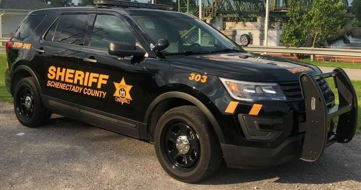 Schenectady County Sheriff's Office