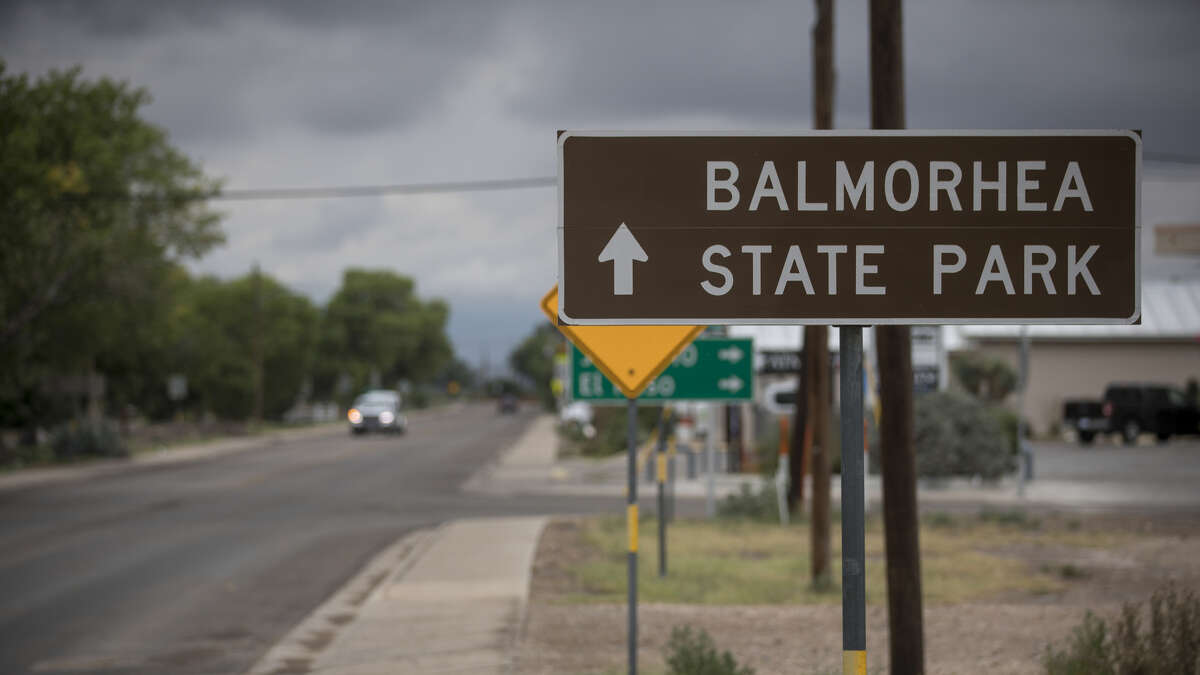 Balmorhea State Park will be expanded after a 643-acre land acquisition recently was completed by the Texas Parks and Wildlife Department.