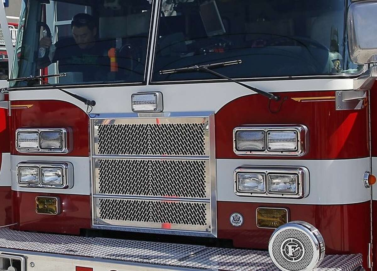 Eleven people needed shelter, clothing and food after fire damaged a multi-unit dwelling in Schenectady on Tuesday.