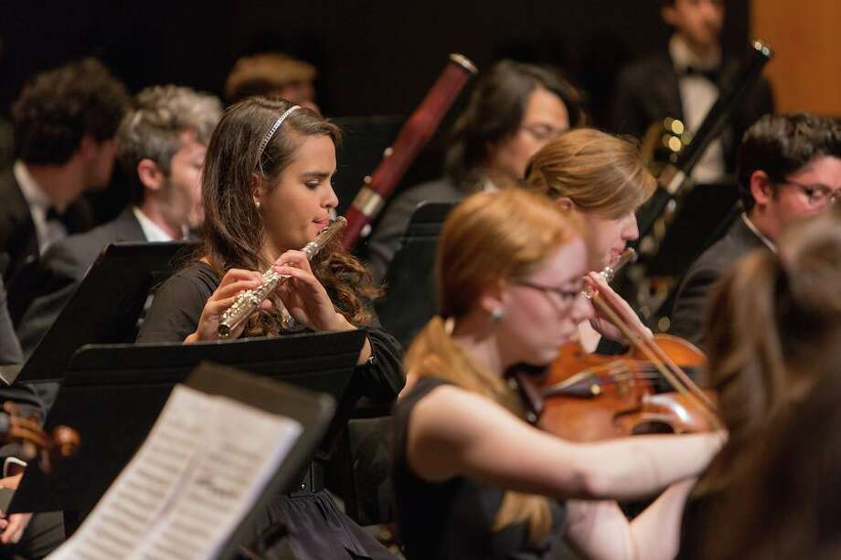 The Purchase College Conservatory of Music's fall season will include collaborations, classical, jazz, chorus concerts and a full opera production. Photo: Purchase College-SUNY / Contributed Photo