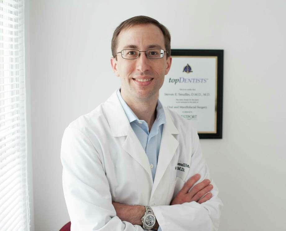 Dr. Steven Smullin, DMD, MD. / ©Karen Kelly Photography 2013 karen@thekkpcollection.com
