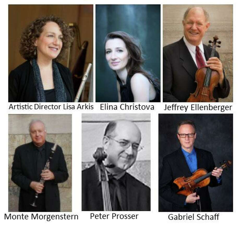 """Wilton Library's """"Connecticut's Own"""" Sunday concert series opens Sept. 15, with a concert from Wilton's own — The Wilton Music Studios Virtuosi. Photo: Wilton Library / Contributed Photo"""
