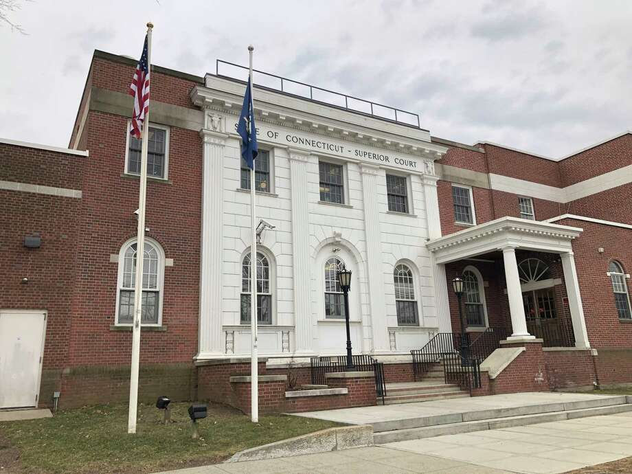 Superior Court in Milford. Photo: /