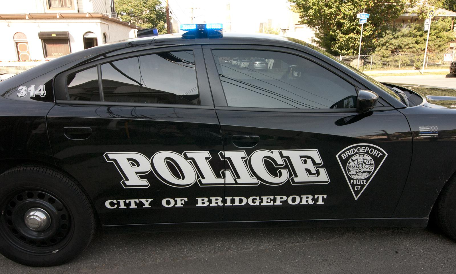 Shooting reported at Bridgeport apartment complex