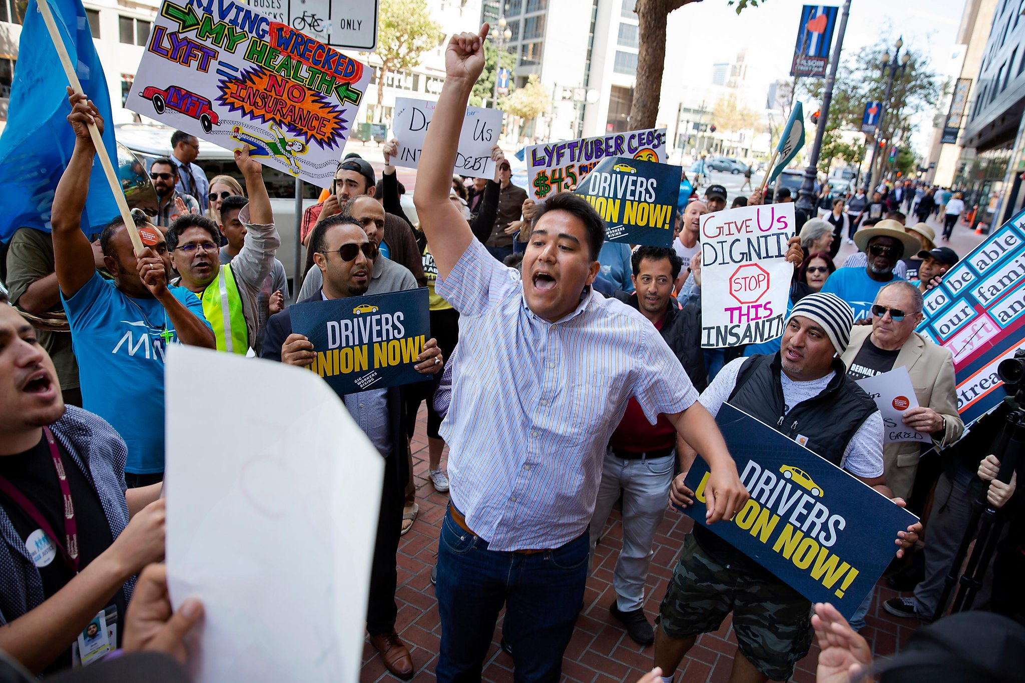 California legislature passes AB5 gig-work bill, which could