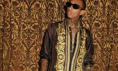 Tyga will co-headline day one of Sound of Summer Music Fest.