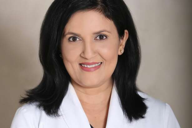 By Dr. Padmaja Patel is medical director of the Lifestyle Medicine Center.