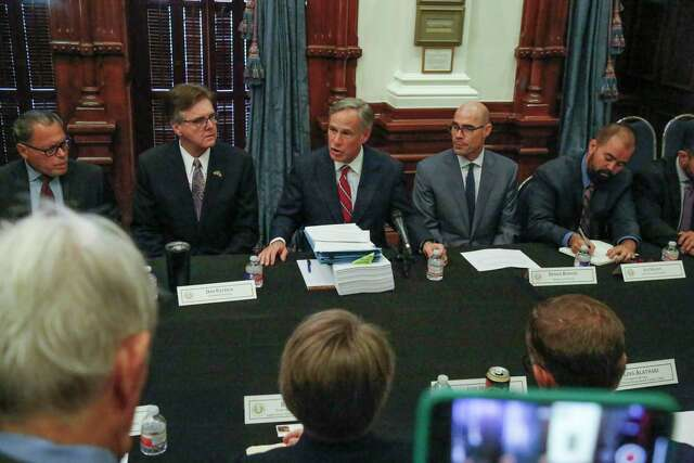 Joe Carrillo Press Conference 2020 Halloween Party Texas' domestic terrorism task force is a good start, but it lacks