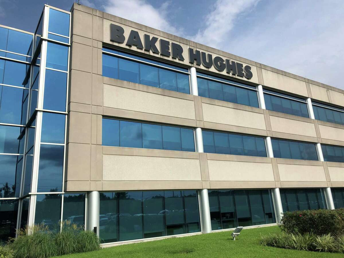 Baker Hughes global headquarters is located at 17015 Aldine Westfield Rorad in far north Houston. The oilfield service company has laid off more than 200 people from one of its facilities in Oklahoma City.