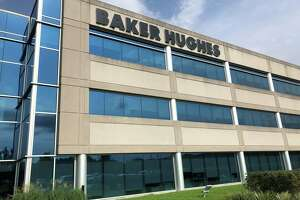 Baker Hughes global headquarters is located at 17015 Aldine Westfield Rorad in far north Houston.