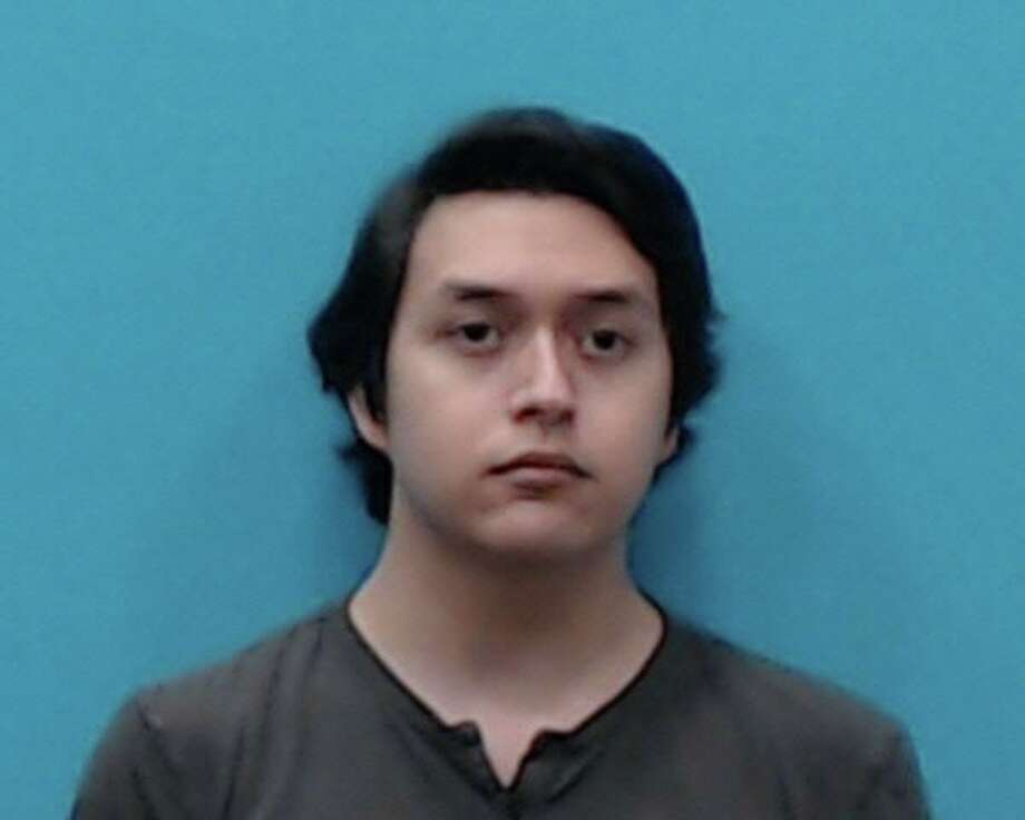 A Kendall County jury convicted Aidan Vincente Vitela, 23, on Friday of criminally negligent homicide and assault for his role in a deadly crash on Scenic Loop Road. The March 12, 2015 accident resulted in the death of Sydney K. Smith, 18, of Fair Oaks Ranch and caused severe injuries to Victoria Snell, then 16 years old. Photo: Courtesy Photo /Kendall County Criminal District Attorney's Office