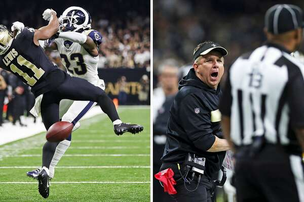 Nfl Coaches Players Brace For New Pass Interference Rule