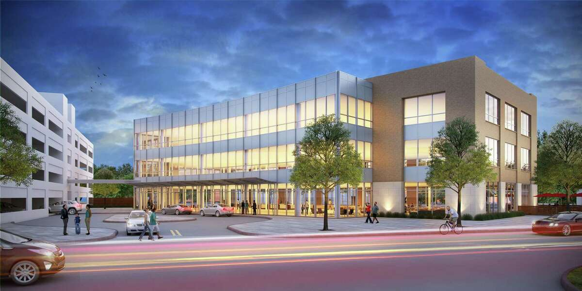Jacob White Construction has broken ground on a three-story medical office building on Bissonnet at Newcastle. Completion is planned in the fourth quarter of 2020.