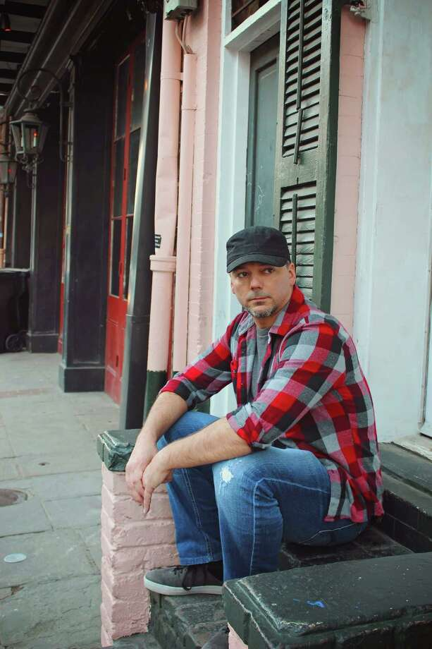 Singer-songwriters Cory Sellers hails from Lumberton. Photo: Courtesy Photo / Courtesy Photo