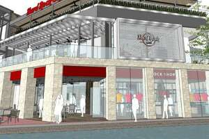 Hard Rock International is putting nearly $7 million into renovating its San Antonio cafe on the River Walk.