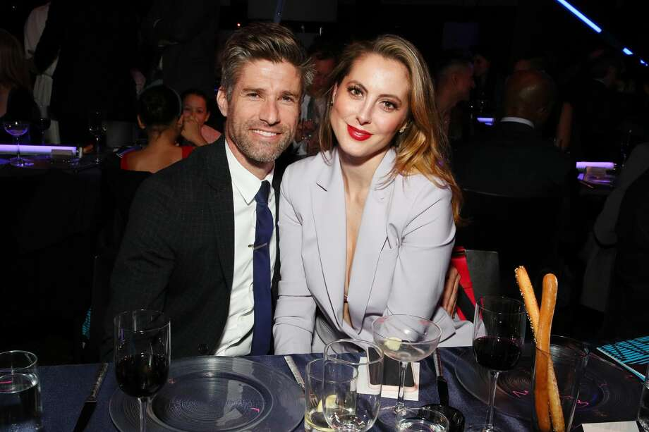 NEW YORK, NEW YORK - MAY 15: Kyle Martino and Eva Amurri Martino attend the BAM Gala 2019 on May 15, 2019 in New York City. (Photo by Astrid Stawiarz/Getty Images  for BAM) Photo: Astrid Stawiarz/Getty Images  For BAM