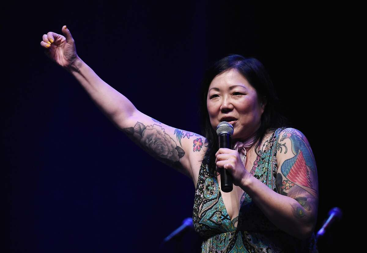 Renowned local comedian and writer Margaret Cho is among the star-studded lineup for this year's unexpected iteration of SF Sketchfest.