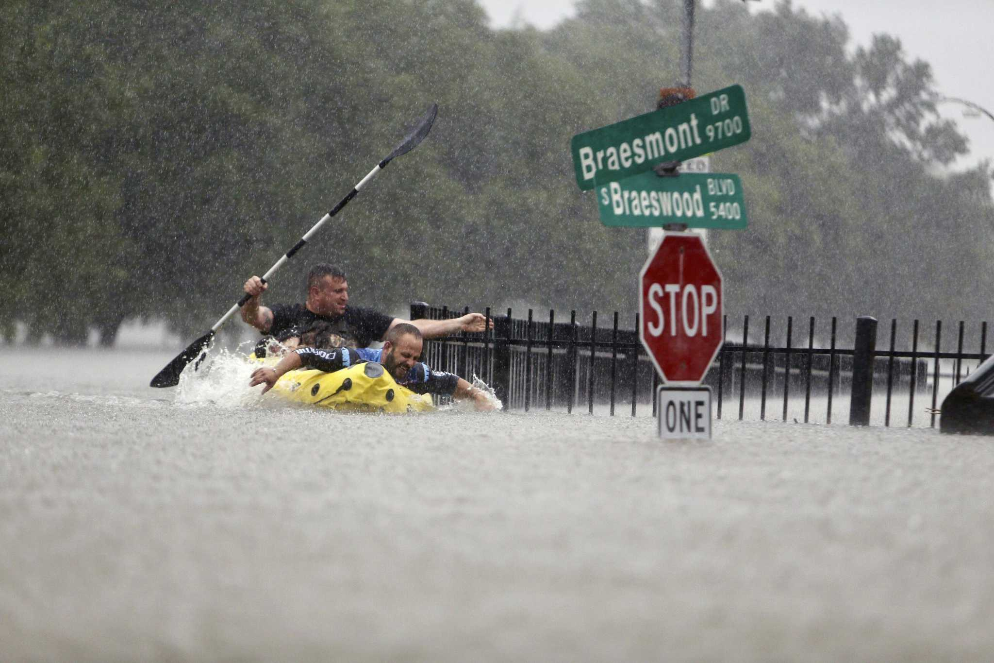 Houston, you have lots of problems: Here's what you really can't say in the Bayou City