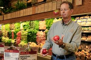 Whole Foods CEO and cofounder John Mackey believes that plant-based meat products are positive for the environment but not so much for your health.