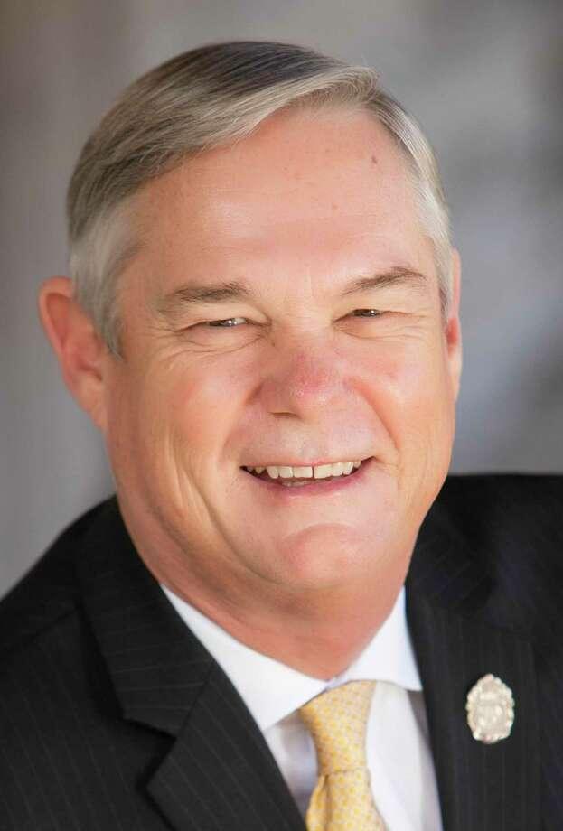 City Councilman Clayton Perry Photo: Courtesy Photo /